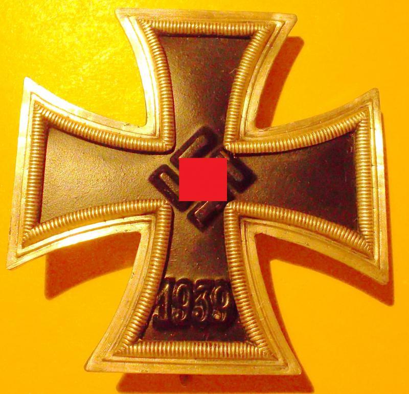 Authenticité EK1 Zbjfu010