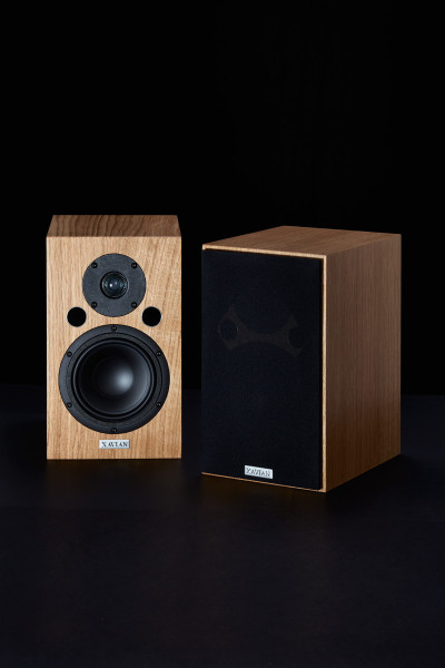 Xavian Bonbonus speakers Bonbon11
