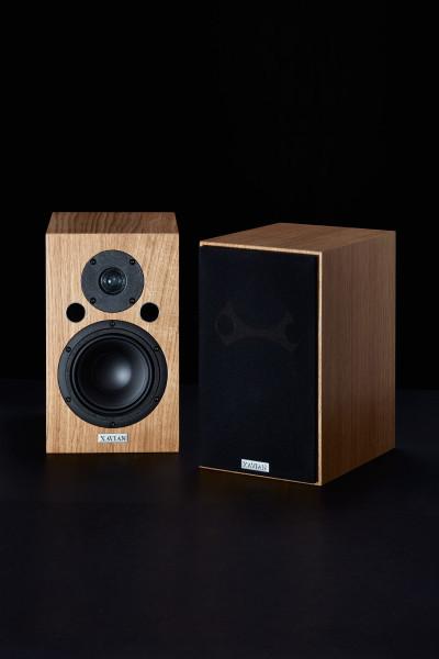Xavian Bonbonus speakers Bonbon12