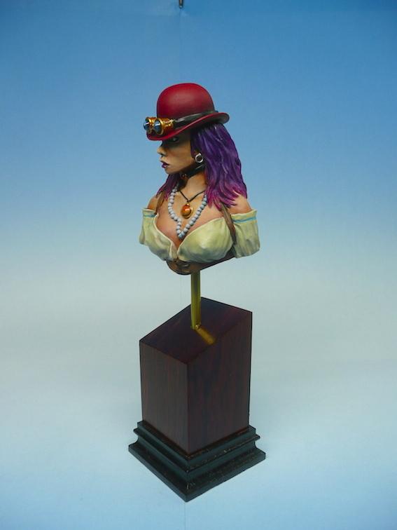 Lady Steampunk P1560011