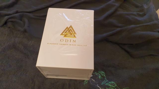 Empire Odin - Iem 20210410