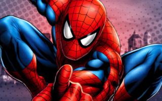 Cosa state ascoltando in cuffia in questo momento - Pagina 3 Spider10