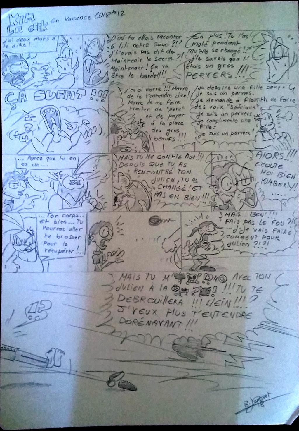 Les dessins de Ben'  - Page 5 1210