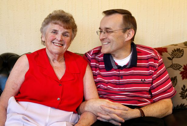 Nutrition, vitamines, médecine orthomoléculaire en psychiatrie : Mark et Sylvia - Alzheimer