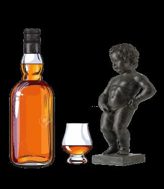 compagnons du devoir Alex whisky