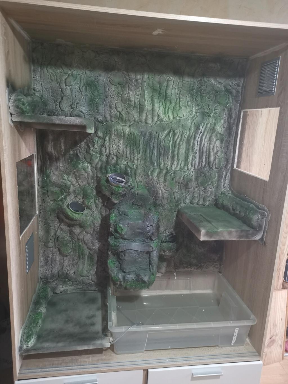 fabrication terra et dragon d'eau Img_2050