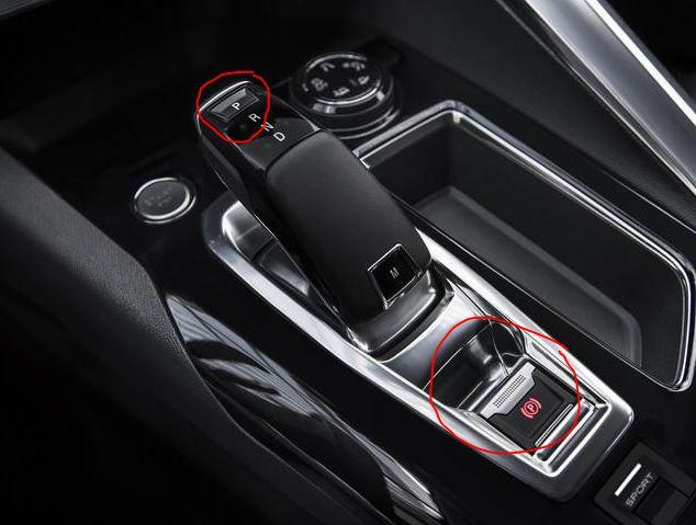 Diferencia de estos botones en automático Auto10