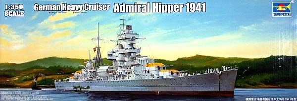 admiral hipper - DKM Admiral Hipper 1/350 Dkm_ad11
