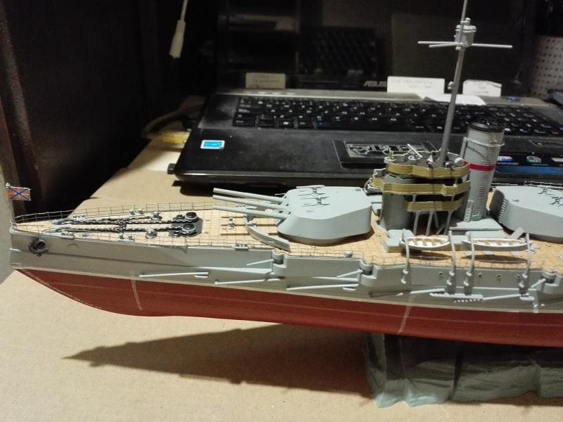 Russian Imperial Battleship Poltava 1/350 de Zvezda Img_2011