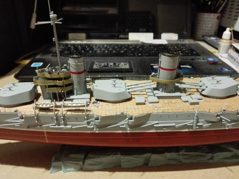 Russian Imperial Battleship Poltava 1/350 de Zvezda Img_2012