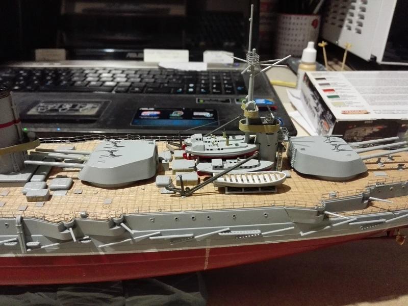 Russian Imperial Battleship Poltava 1/350 de Zvezda Img_2013