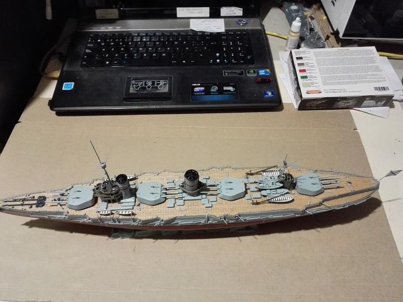 Russian Imperial Battleship Poltava 1/350 de Zvezda Img_2015