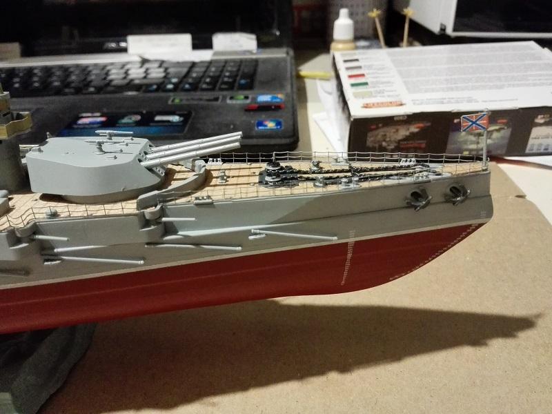 Russian Imperial Battleship Poltava 1/350 de Zvezda Img_2020