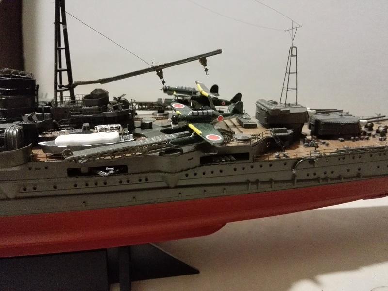 IJN Heavy Cruiser Ashigara Img_2050