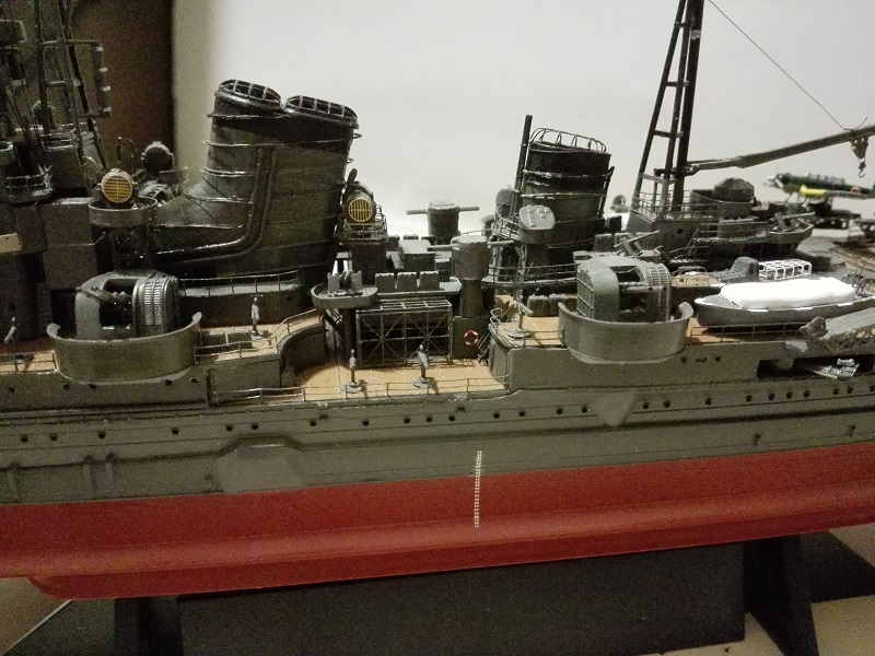 IJN Heavy Cruiser Ashigara Img_2051