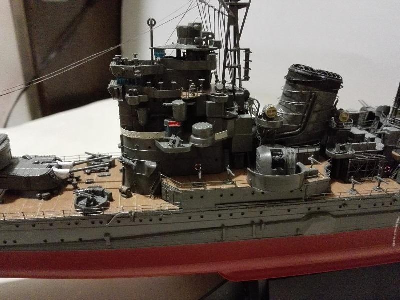 IJN Heavy Cruiser Ashigara Img_2052