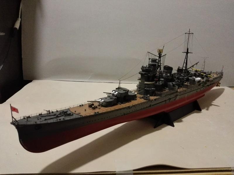 IJN Heavy Cruiser Ashigara Img_2055