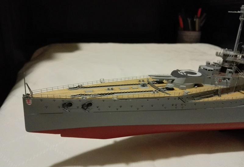 Battlecruiser SMS Seydlitz 1/350 Img_2060