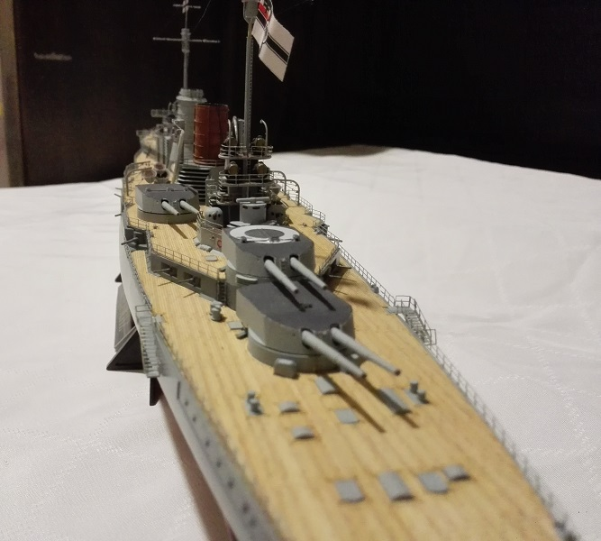 Battlecruiser SMS Seydlitz 1/350 Img_2068