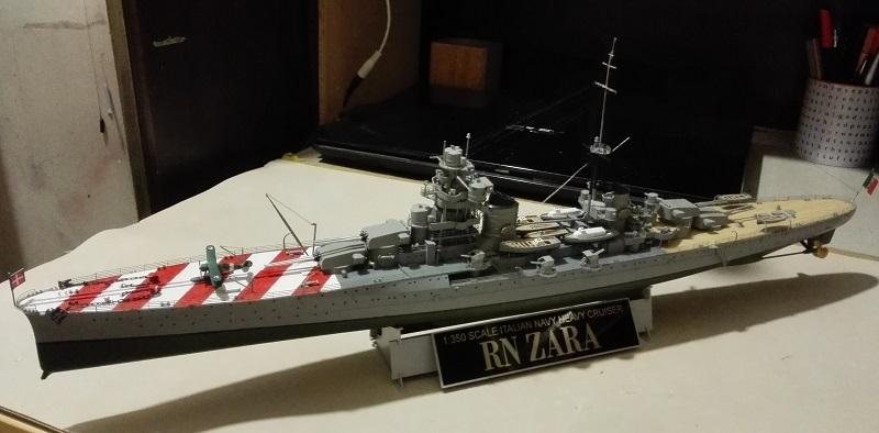Regia Marina Zara a 1/350 Img_2087