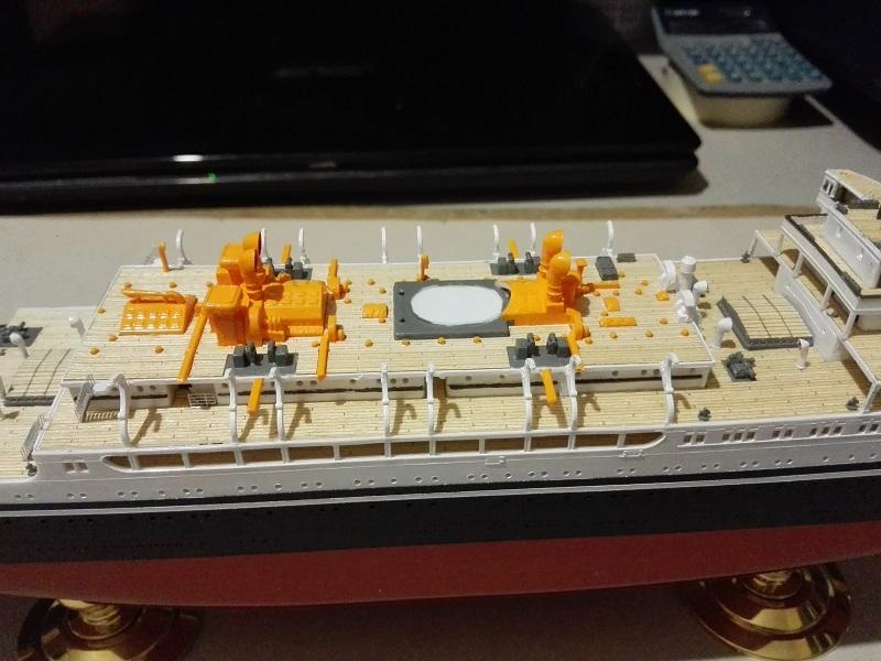 N.Y.K.Line Hikawa Maru  Img_2301