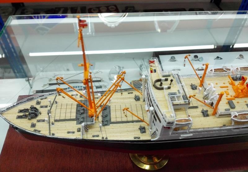 N.Y.K.Line Hikawa Maru  Img_2328