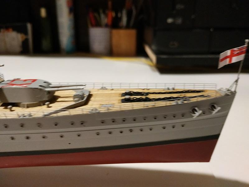HMS Exeter 1/350 de Trumpeter Img_2415