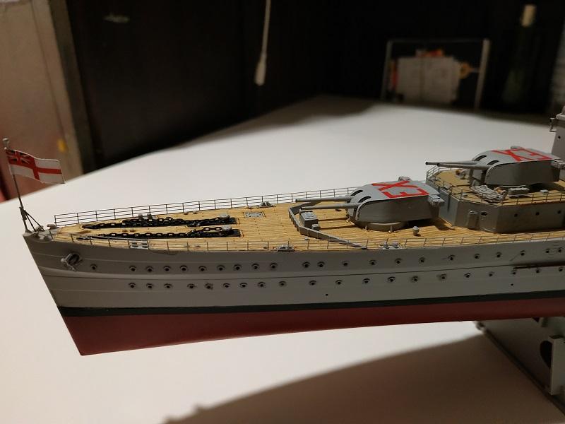 HMS Exeter 1/350 de Trumpeter Img_2418