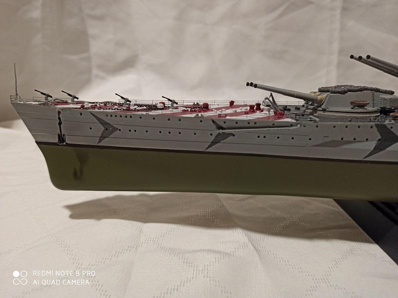Regia Marina Littorio 1941 (Trumpeter 1/350°) de amoraga Img_2658