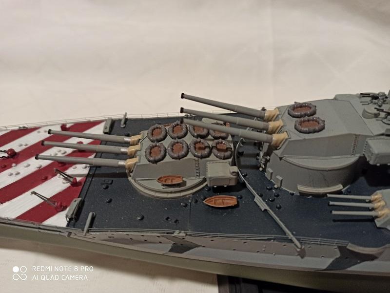 Regia Marina Littorio 1941 (Trumpeter 1/350°) de amoraga Img_2691