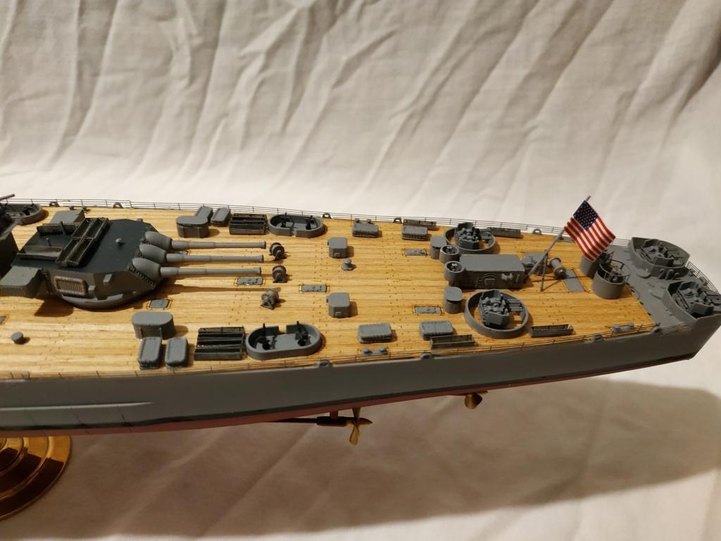 USS Hawaii CB-3 Battle Cruiser 1/350 Img_2717