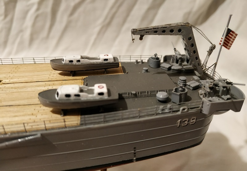 USS Salem CA-139 Heavy Cruiser 1/350 Img_2777