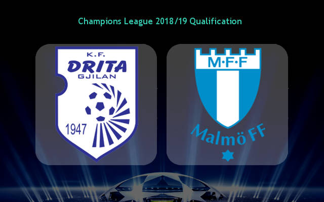 Free Football Pick 10.07.2018 Drita-10