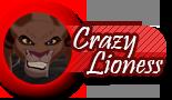 Crazy Lioness