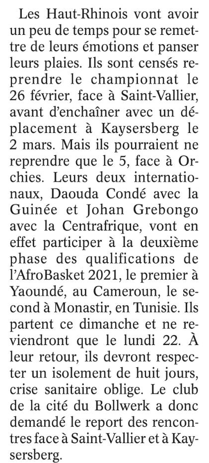[J.15] Mulhouse BA (7ème) - SO Pont-de-Cheruy CC BB (8ème) : 56 - 64 - Page 3 6bddbe10