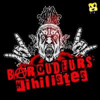 Logos de la saison 10 Baroud10