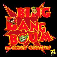 Logos de la saison 11 Bingba10