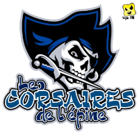 Logos de la saison 11 Corsai10
