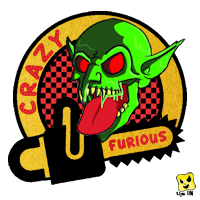Logos de la saison 10 Crazy_10