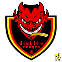 Logos de la saison 11 Diable10