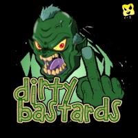 Logos de la saison 11 Dirty_11