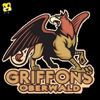 Logos de la saison 11 Griffo12