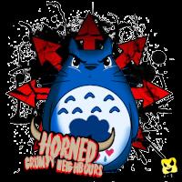 Logos de la saison 10 Horned10