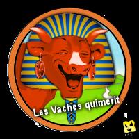 Logos de la saison 10 - Page 2 La_vac10