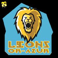 Logos de la saison 10 Lions_10