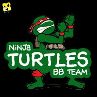 Logos de la saison 10 Ninja_10