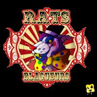Logos de la saison 11 Rats_b10