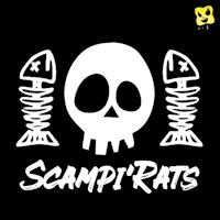 Logos de la saison 11 Scampi10