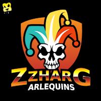 Logos de la saison 10 Zzharg10