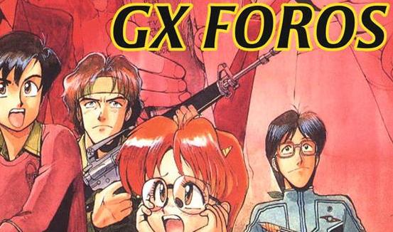 GX FOROS Sin_tz11